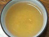 茶艺课——品六年景迈生普
