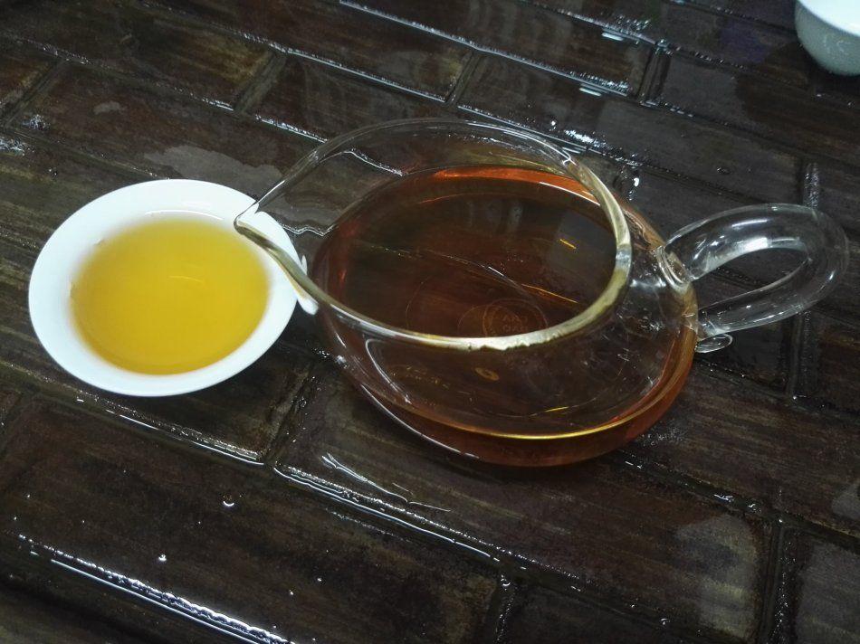 【竹里舍·语茶】    喝茶手记