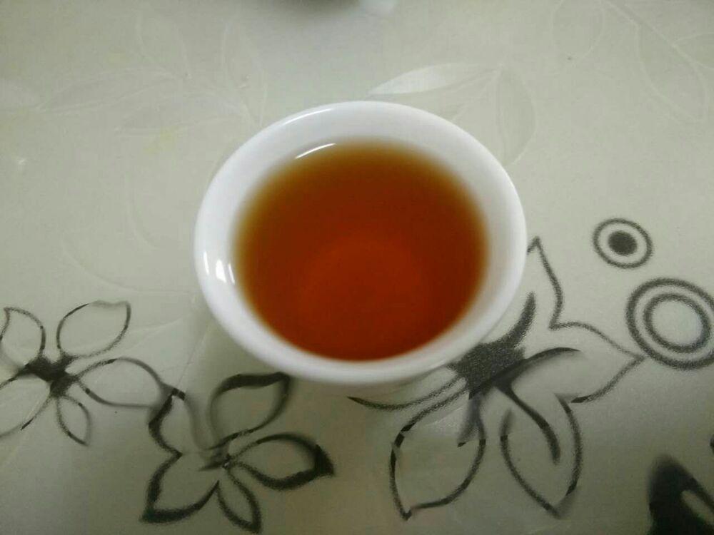 【品鉴官-金花普洱茶】