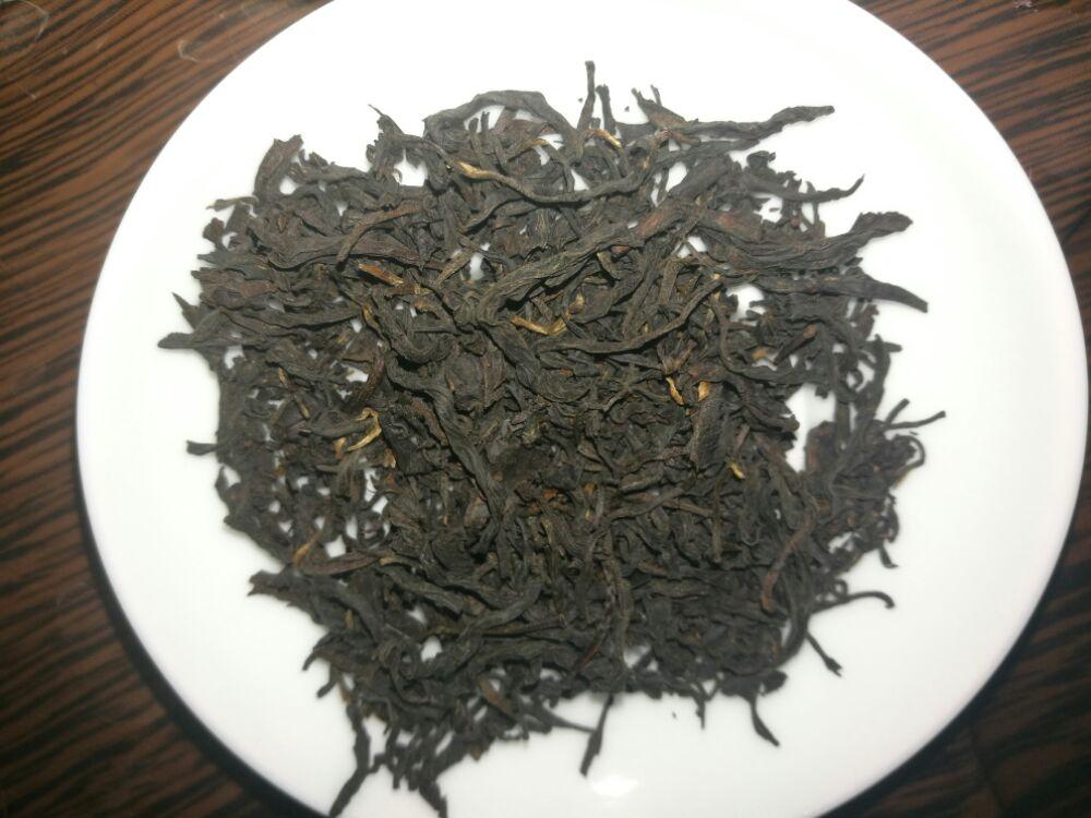 【晒茶记】品尝阿星的烟熏小种度半