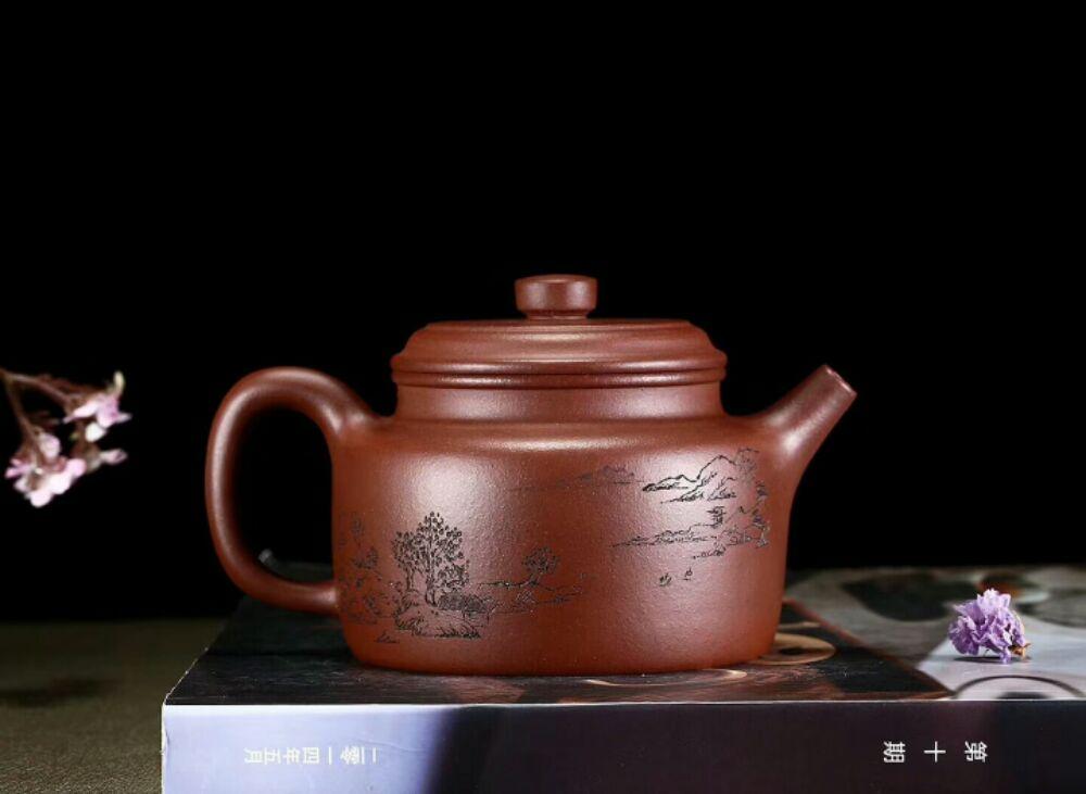 学茶季~紫砂壶泡茶