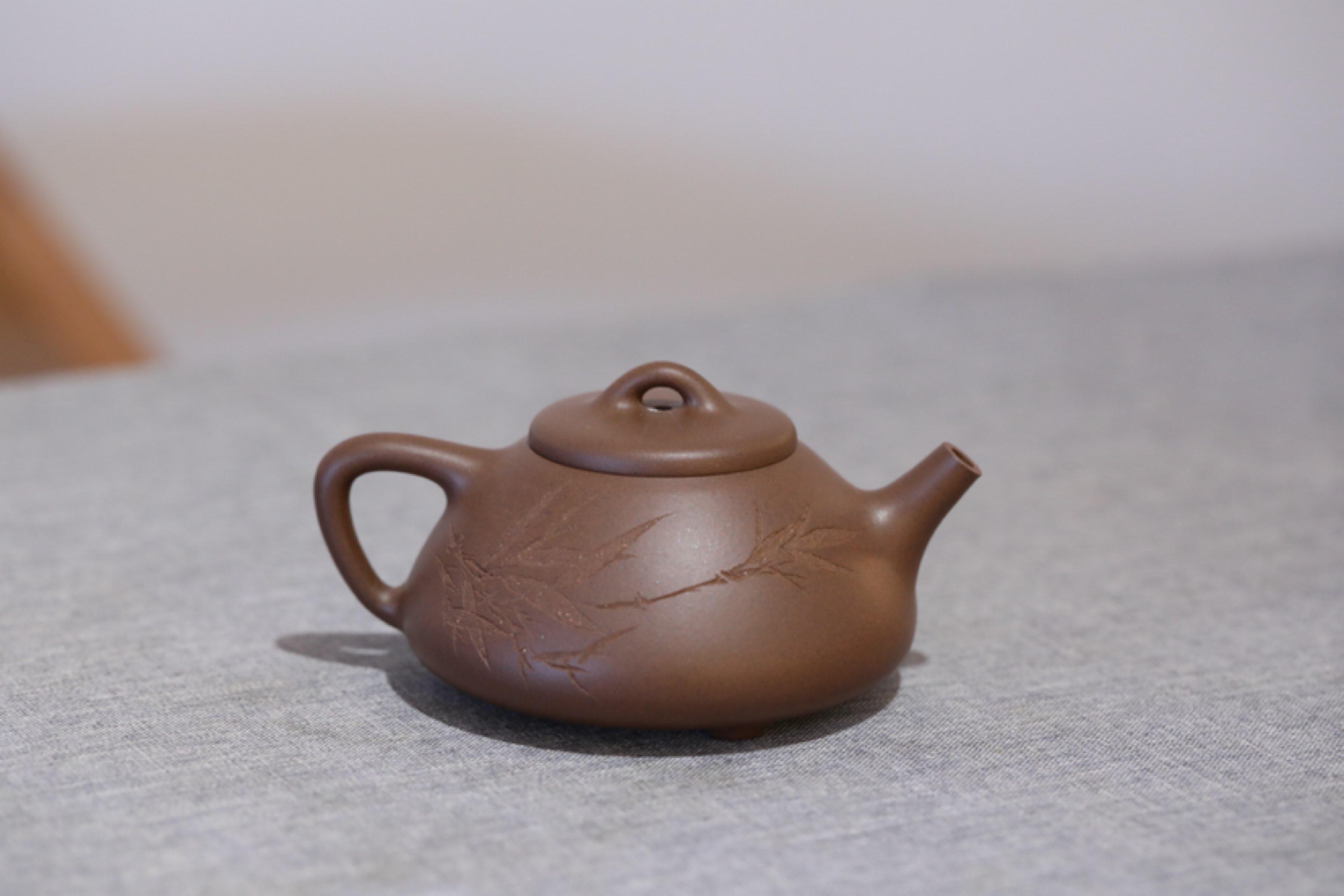 为什么说紫砂壶是时代发展的产物