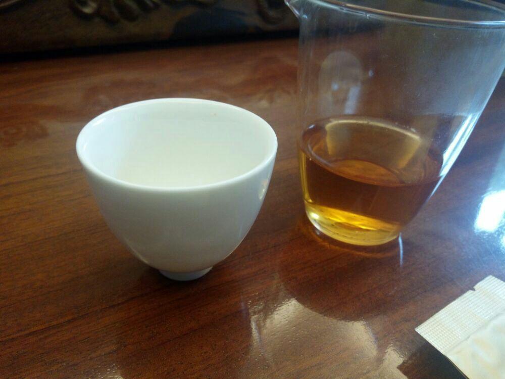 """""""天价茶"""""""