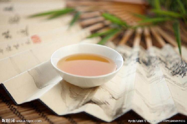 茶语互动茶会第二期——闲日过从,坐卧笑谈