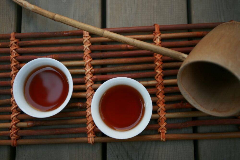 喝安化黑茶能治什么病?