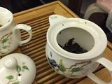 白茶要这样品尝