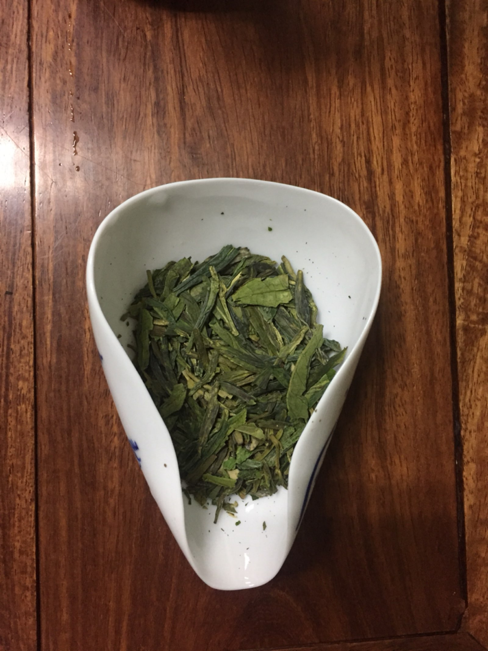 中国茶艺公选课:西湖龙井