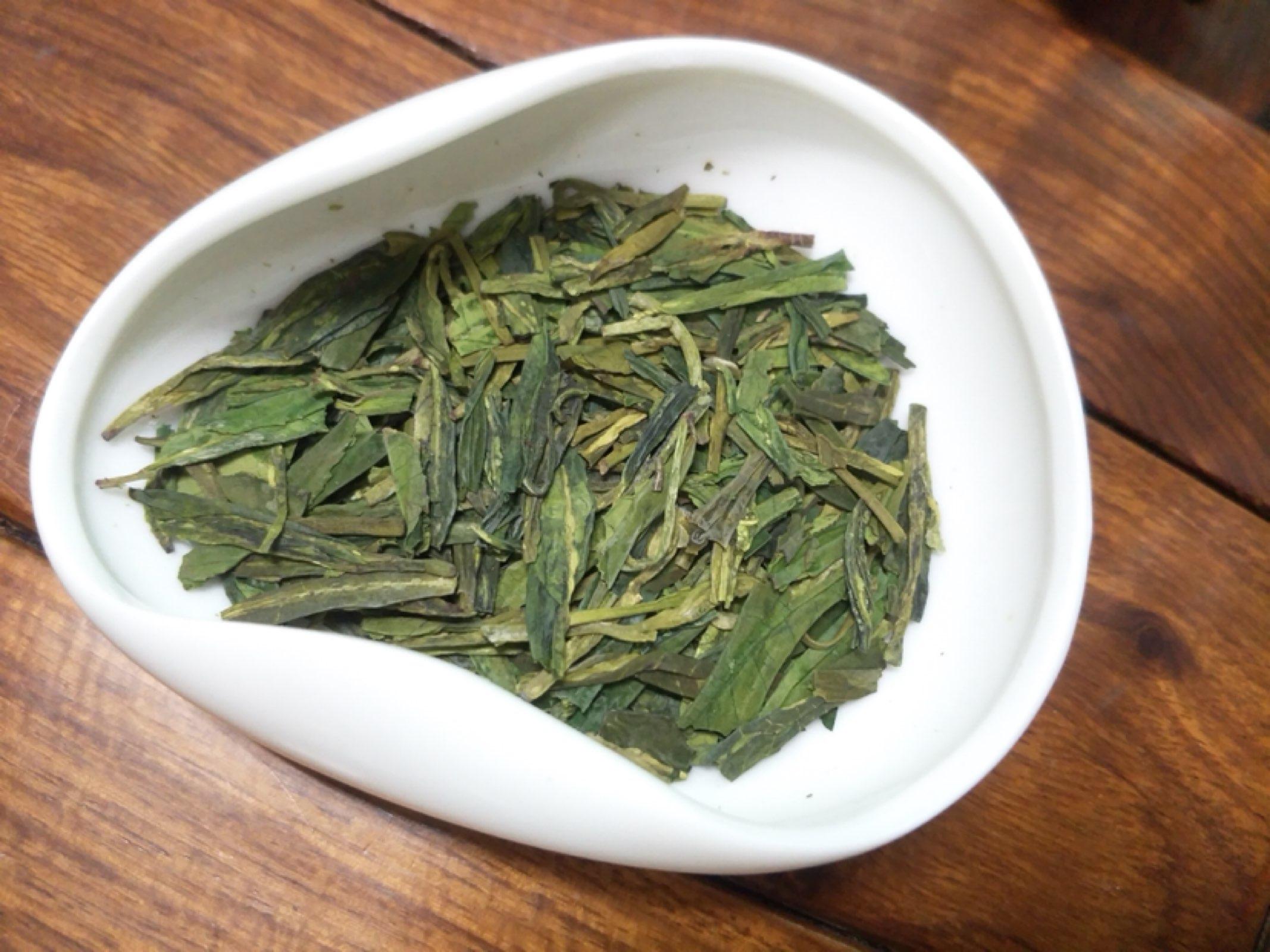 中国茶艺公选课——西湖龙井,从来佳茗似佳人