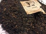 粘稠下喉,醇厚回甘——好熟茶的标准