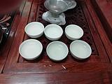 中国茶艺公选课     白茶