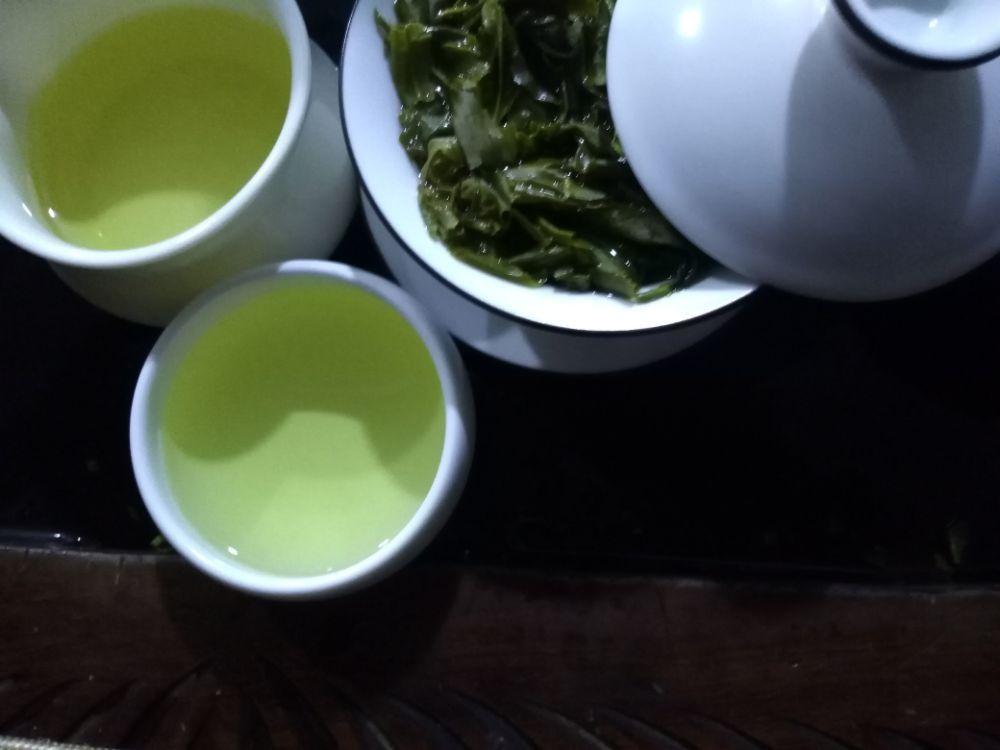 专注山东省日照健康茶