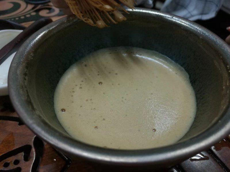 中国茶艺公选课——仿宋点茶法