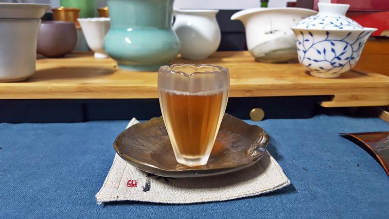集百茶所长-王威王
