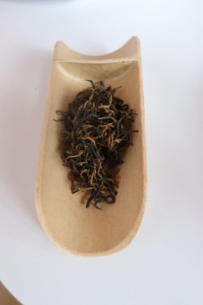 一款普通的红茶