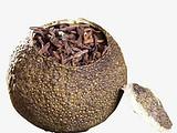 如何鉴别小青柑普洱茶是烘干的,还是晒干的?