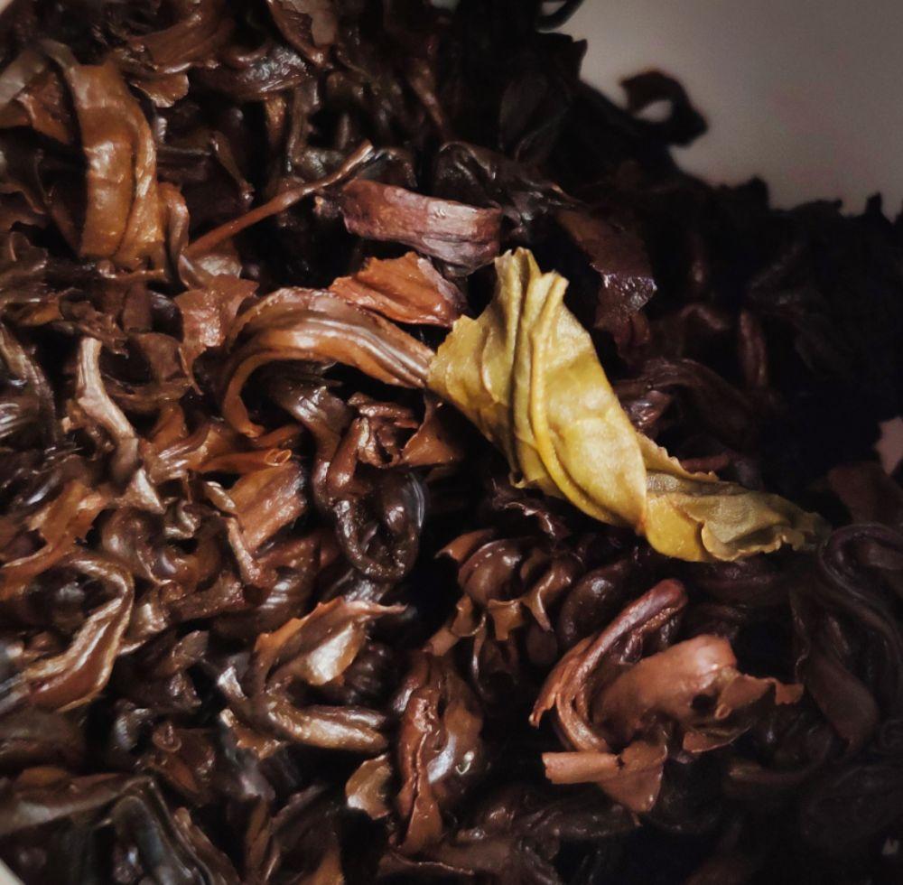品一款茉莉红茶