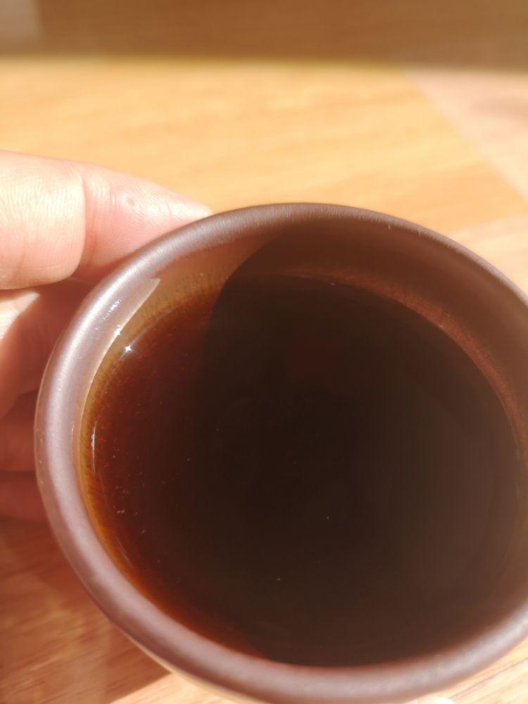 【我茶之我鉴】老曼峨熟茶