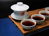 为什么越来越多人在家中摆放一套功夫茶具