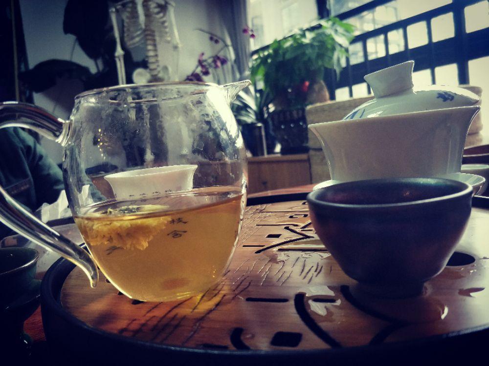 成都地区的朋友有没有,来约茶啊