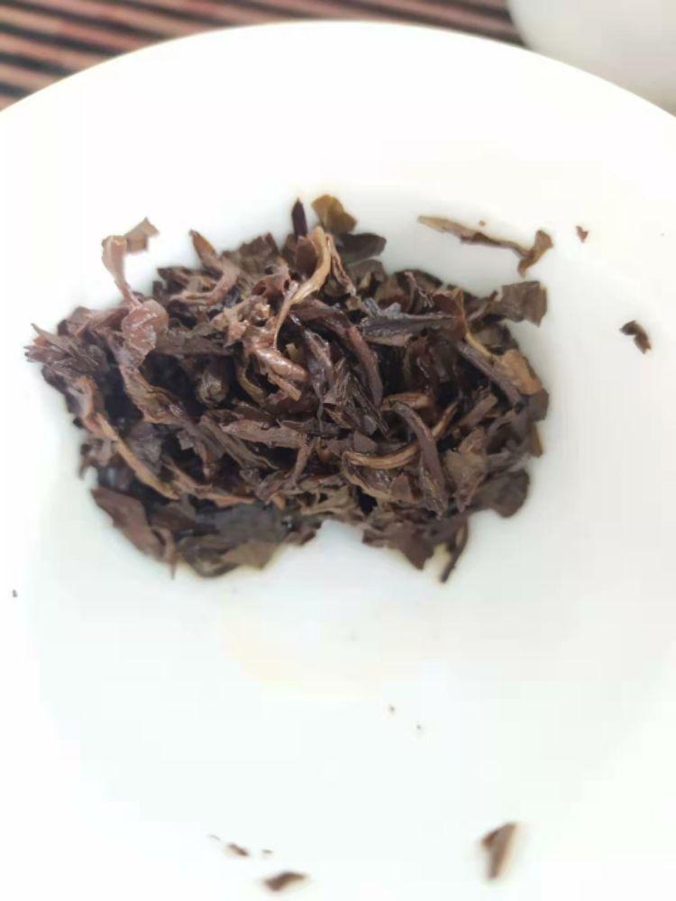 分享一些自己学习普洱茶的方法