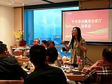 花开有期,如约而至 | 中吉号城市会客厅春茗会圆满举行!