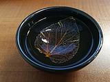 木叶盏,在茶与叶的相会中寻求宁静