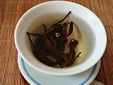 武夷山野茶