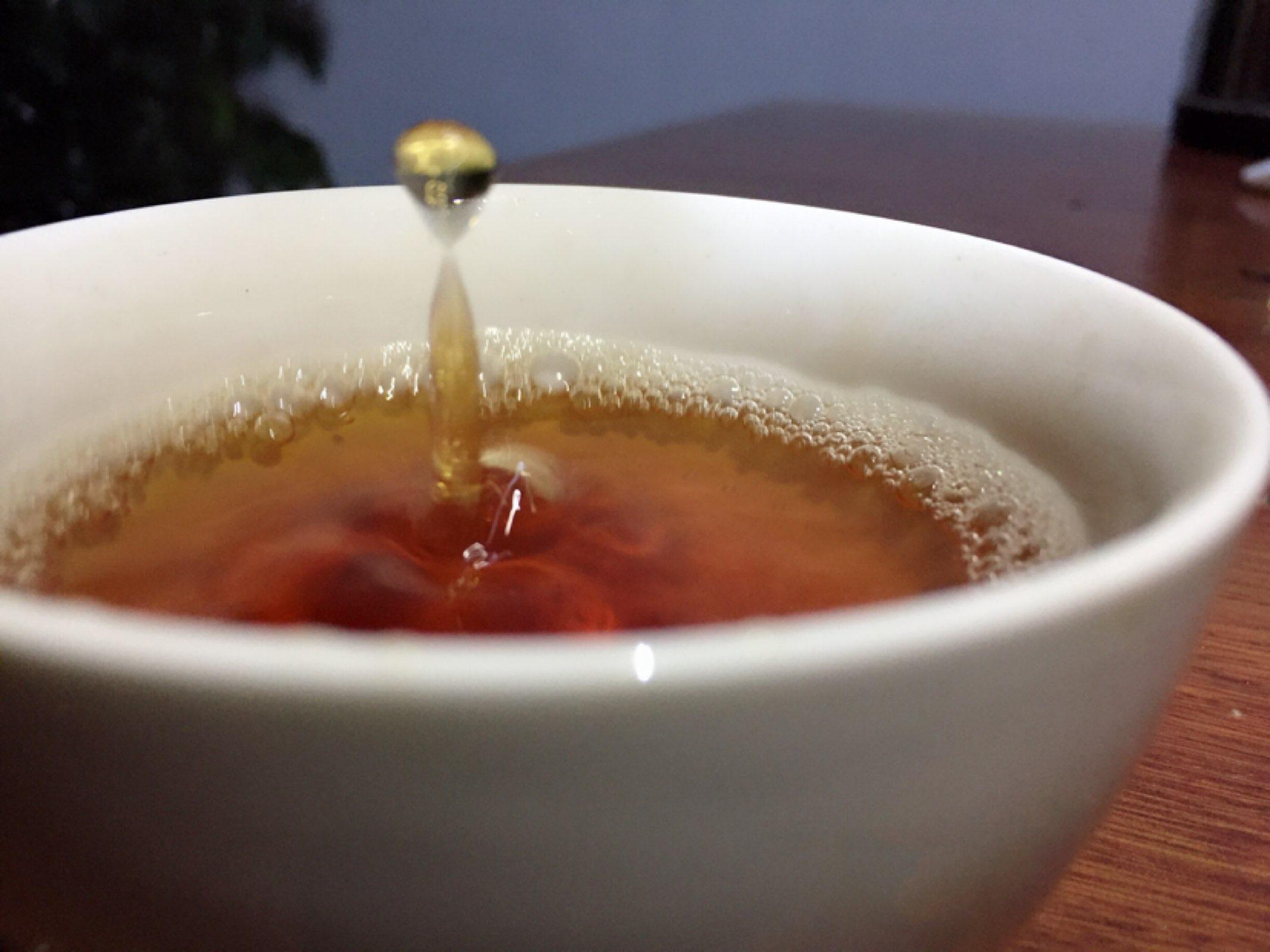 武夷岩茶的香藏在哪里?