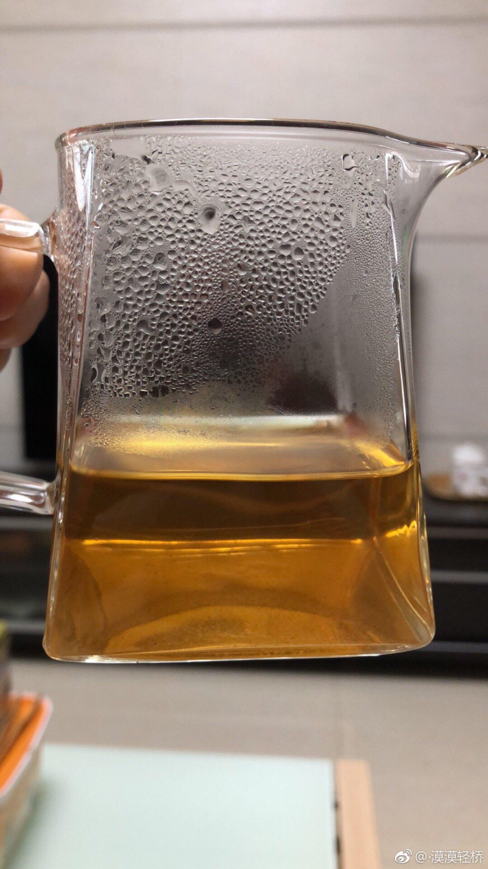 这是一款什么茶