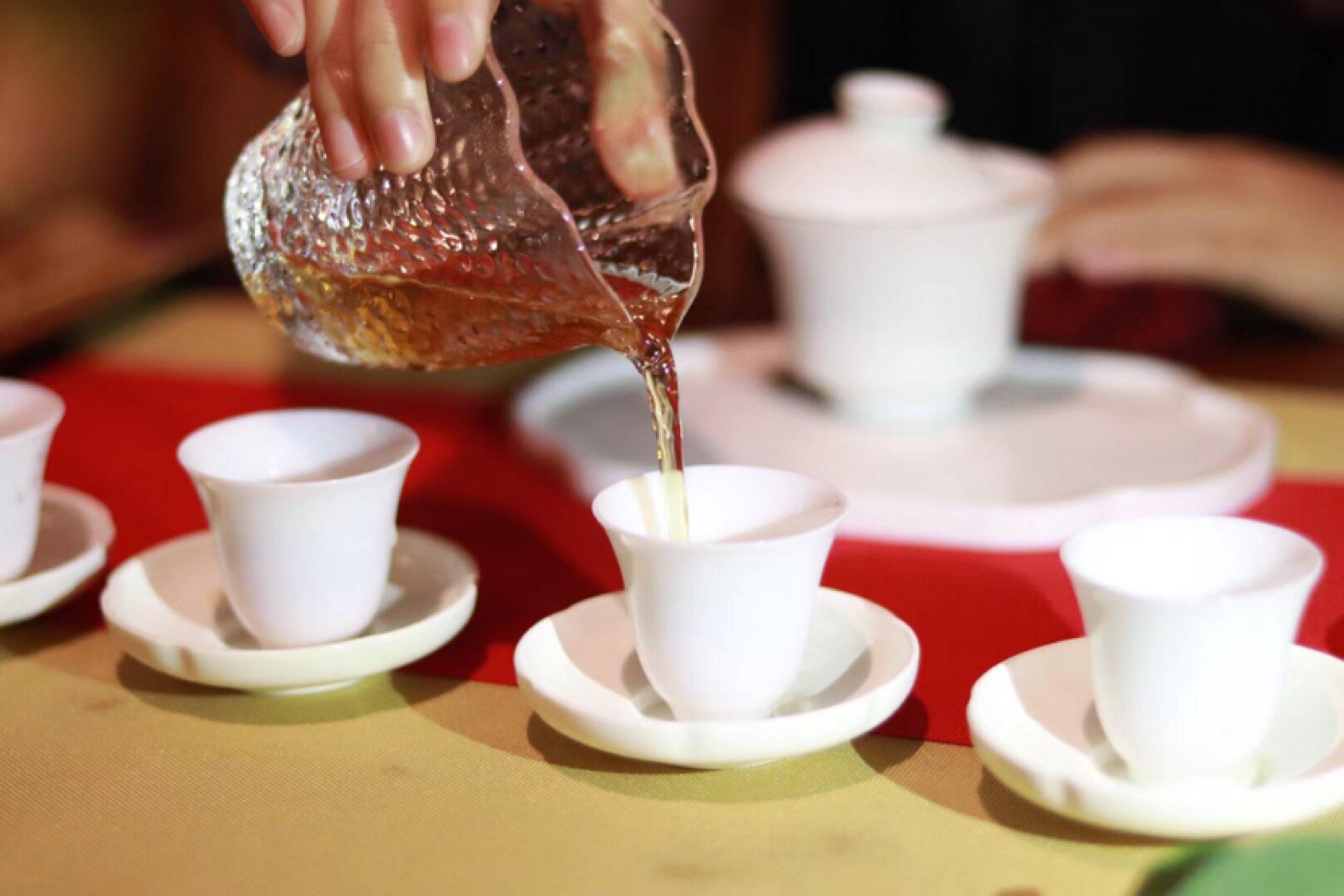 武夷岩茶冲泡方法