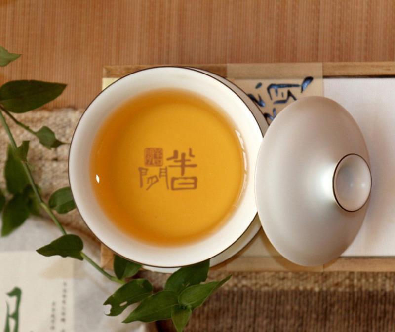 人生似因果,茶如人生