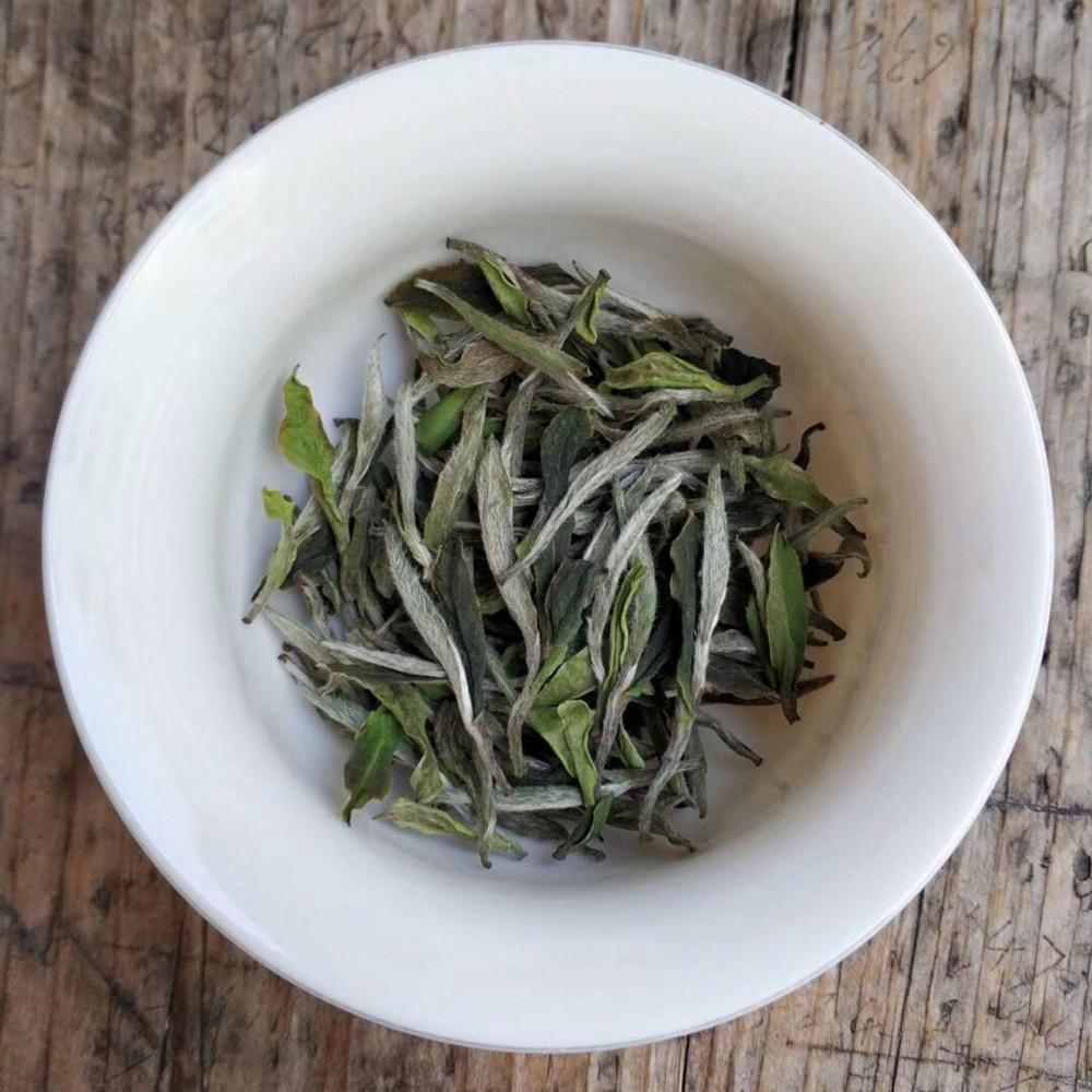 有喝白茶的茶友吗