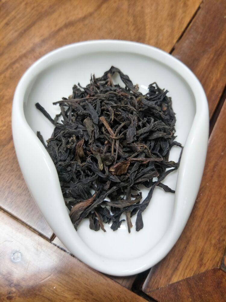 中国茶艺公选课--潮州工夫茶