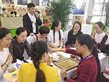 展讯 | 中吉号超大茶空间火爆宁波茶博会