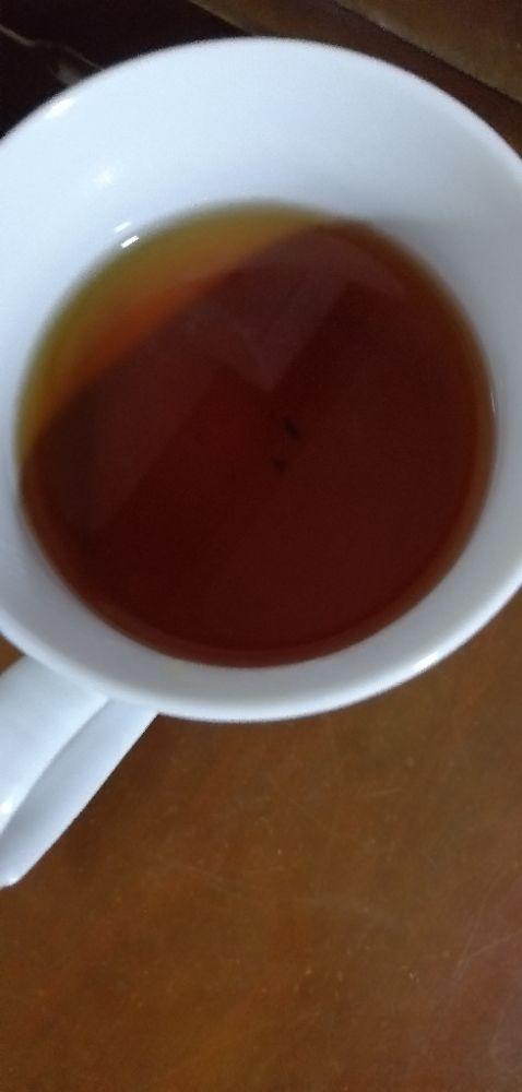 这茶怎么样