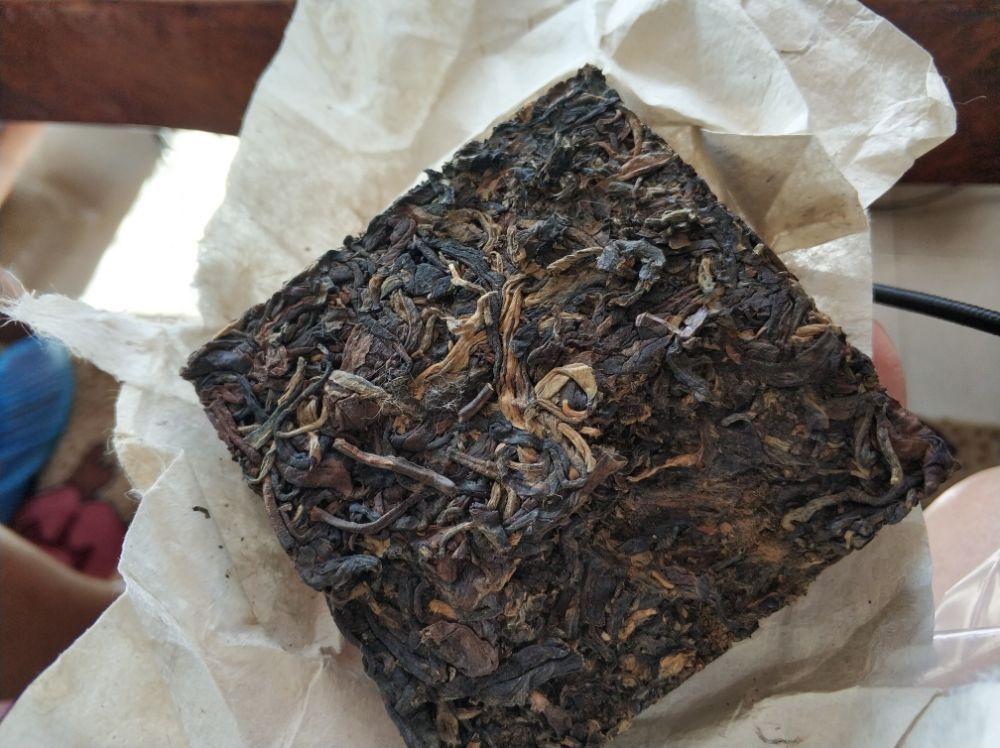 这个茶怎么样?能估价吗?