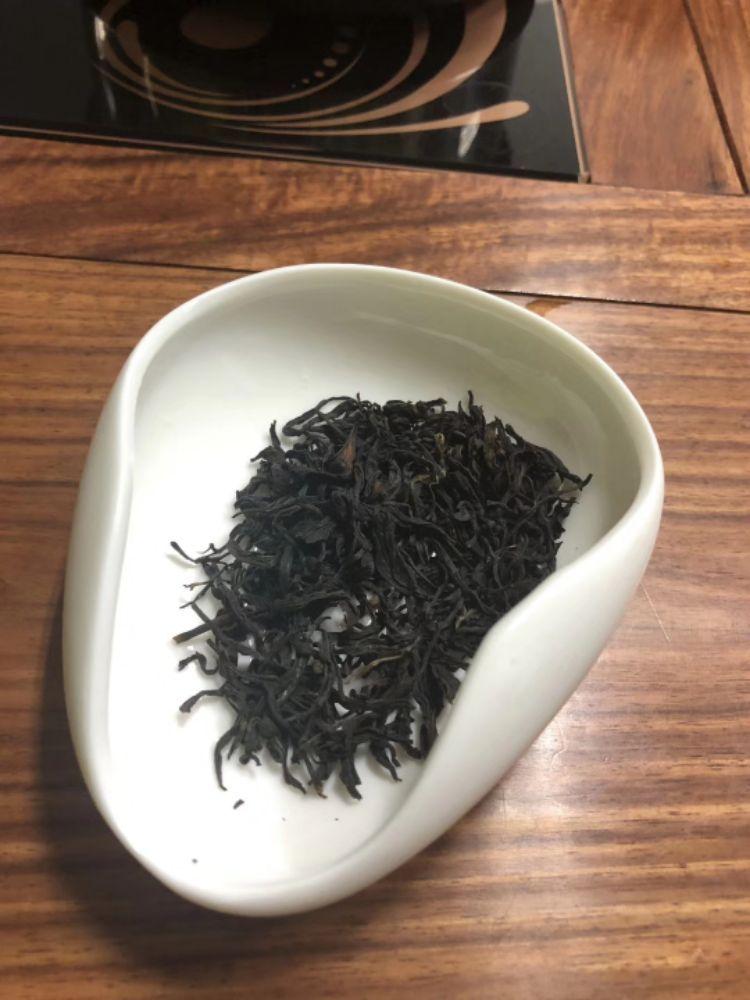 2019年公选课之红茶