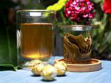 为什么有些人喝茶会有刮胃的感觉?