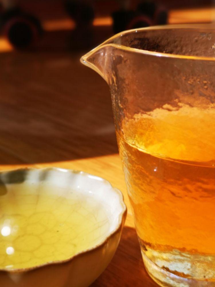 【我茶之我鉴】小叶种倚邦