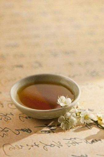 【语茶】茶里烟光似水,闲中日月悠长