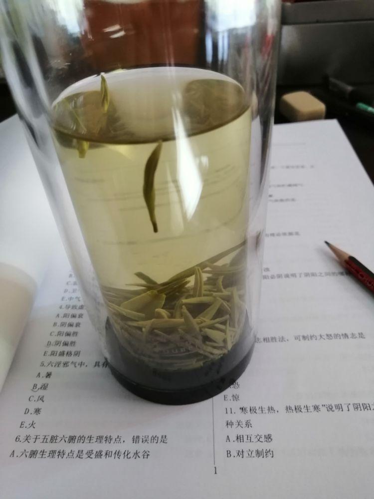 这龙井茶怎么样啊