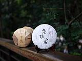 普洱茶整提包装为什么全都是用竹壳呢?