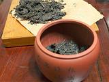 茶叶喝出了锁喉的口感是什么原因?农药吗?