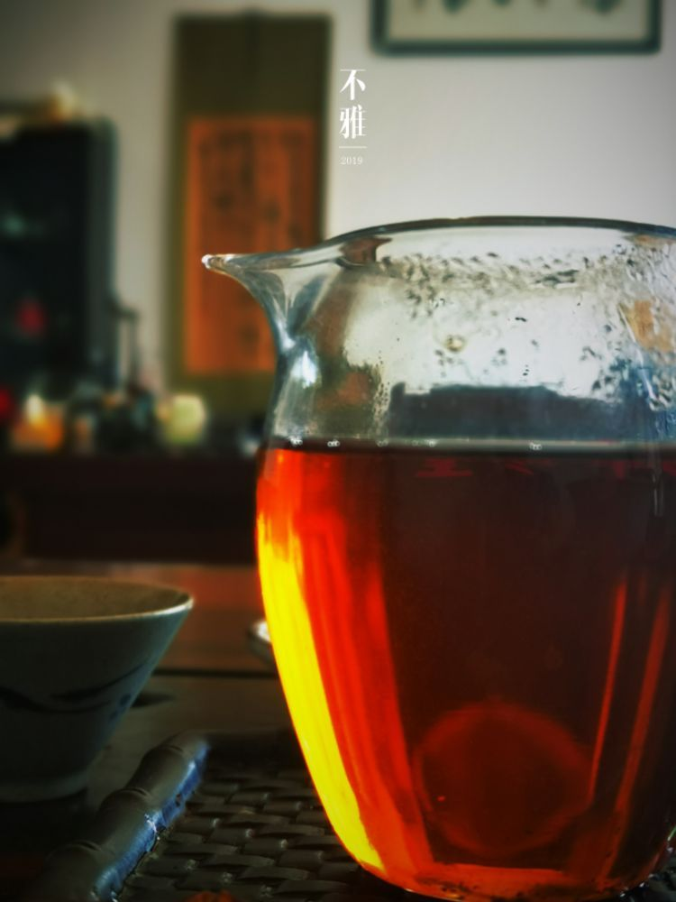 你不知道普洱茶的那些事~不雅杂谈11