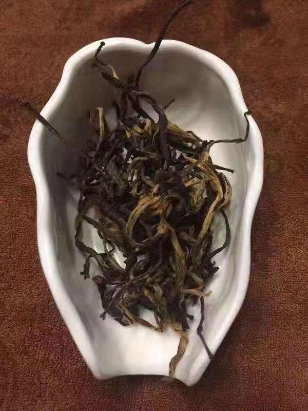 请问谁能看出这是什么茶