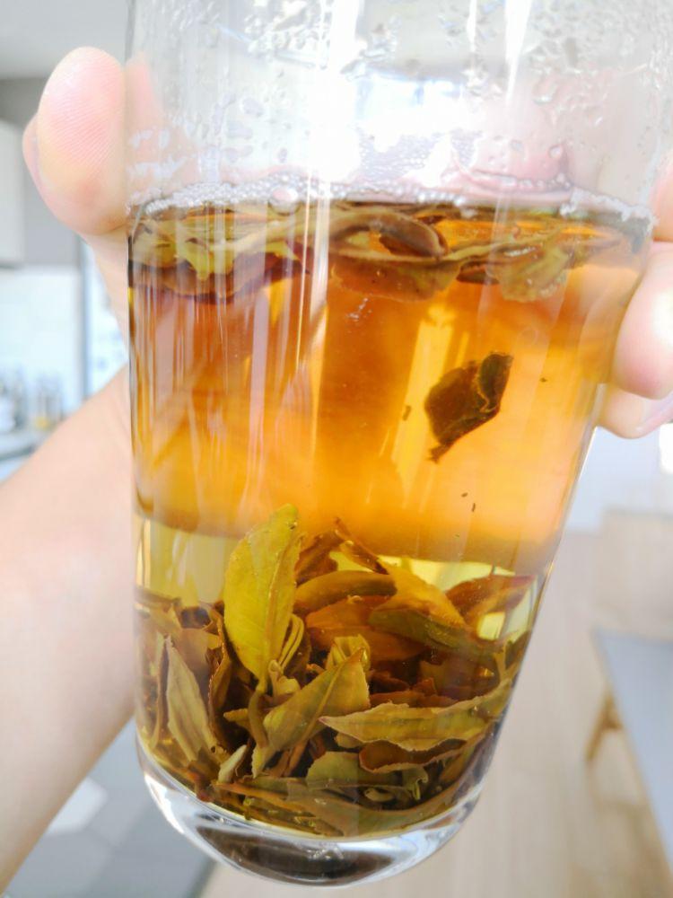 这是什么茶??