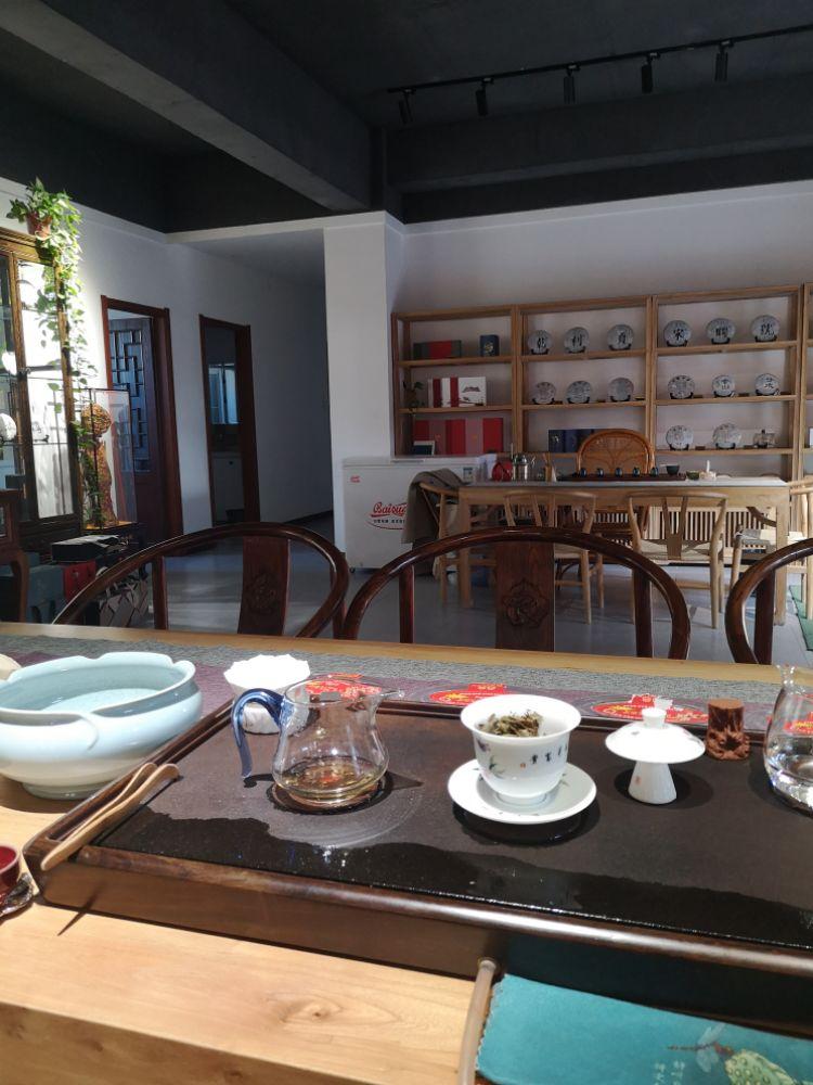 新人报道,坐标郑州文博茶城