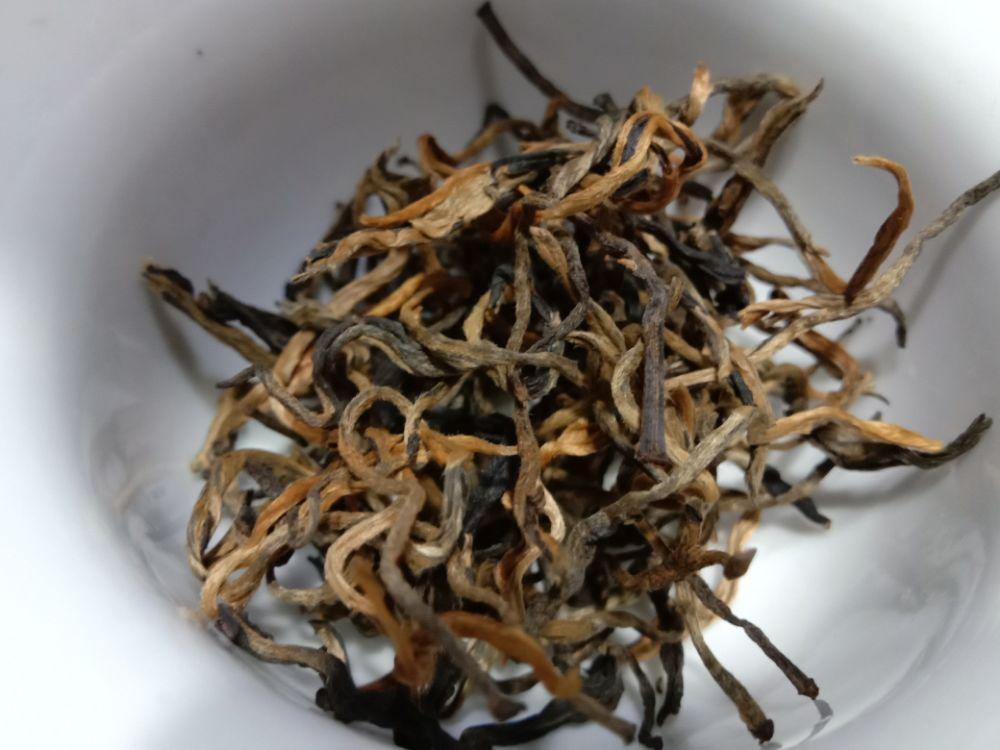 传统工艺红茶