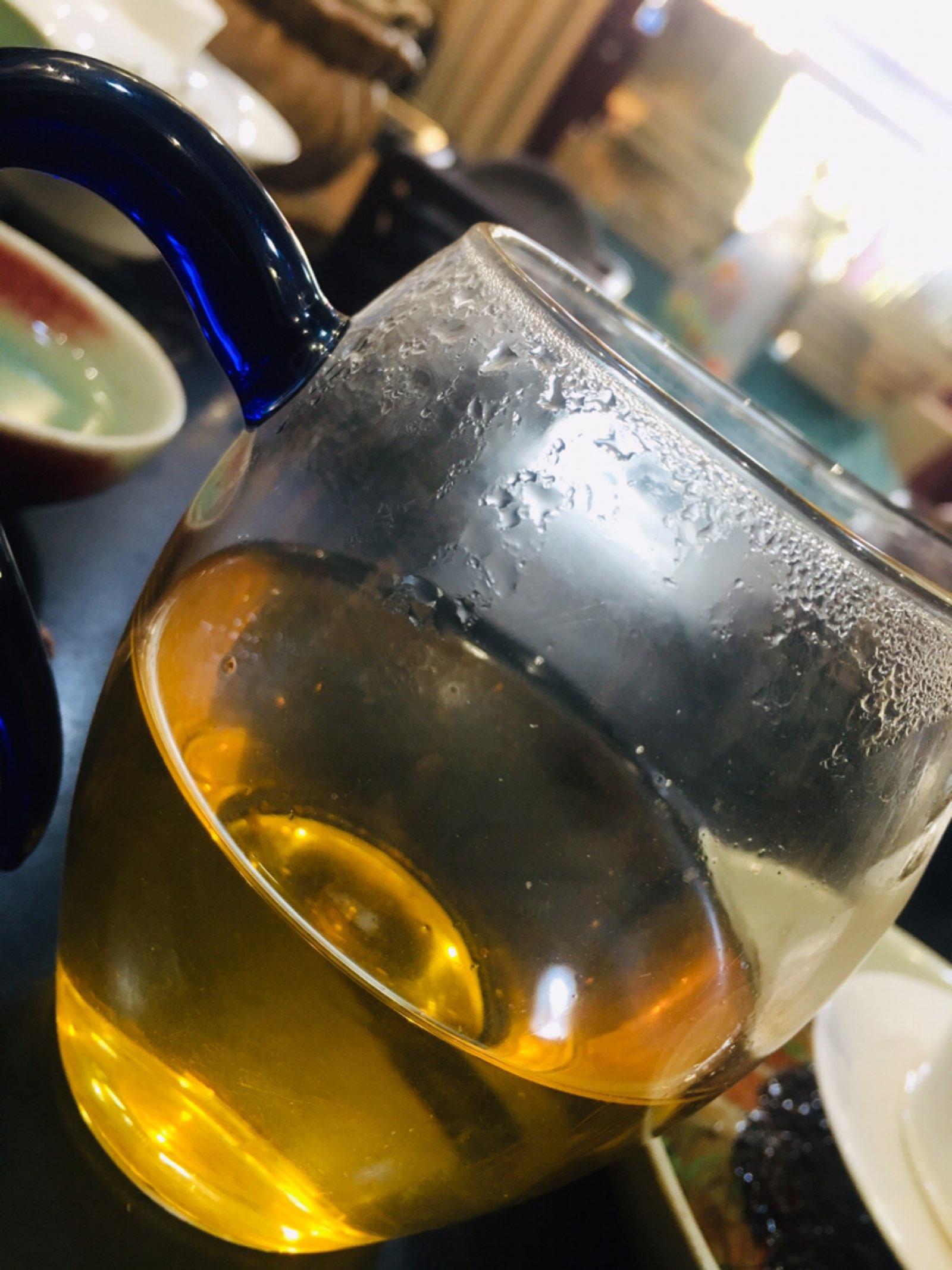 2018年邦崴生普洱茶