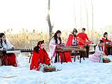 吉林德惠/煮雪烹茶大寒雅集茶会
